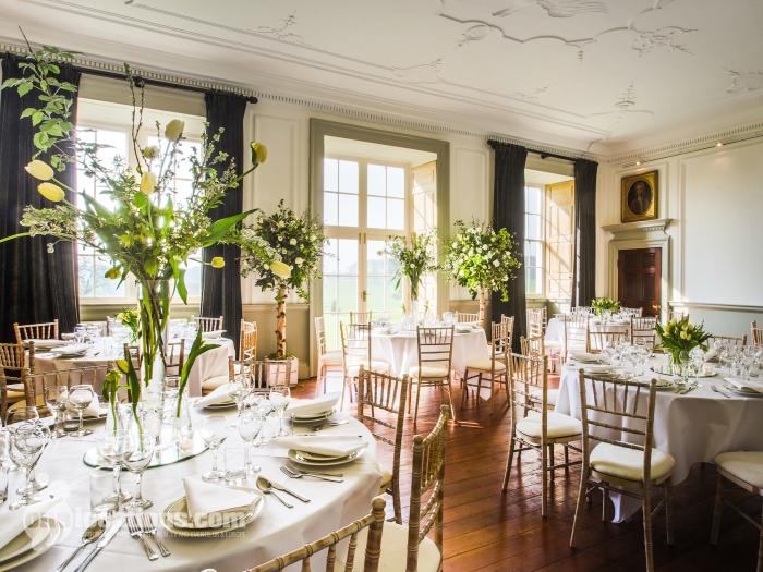 Capheaton weddings